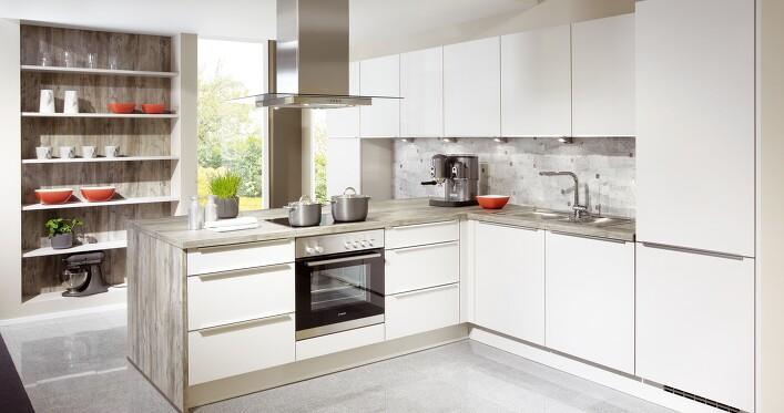 Laforma - Ihr Küchen Spezialist rund um Mindelheim, Memmingen und ...